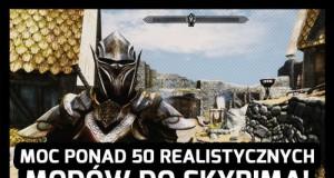Realistyczny Skyrim