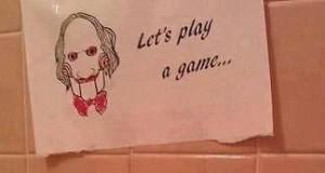 Zagrajmy w grę...