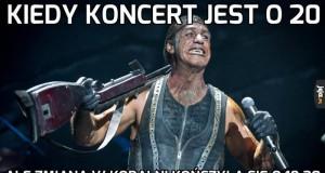 Just Rammstein things