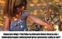 Tippi - współczesna Tarzanka