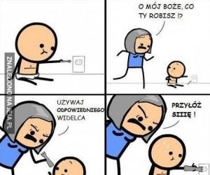 Wzór rodzicielstwa