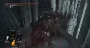 W Dark Souls się nie cwaniakuje