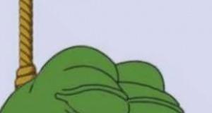 Koniec memów z Pepe