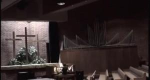 Zespół R w kościele