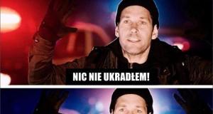 Antman...