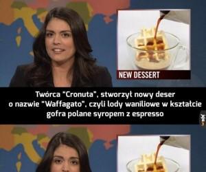 Waffagato