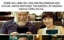 Robin Williams to był dopiero geek