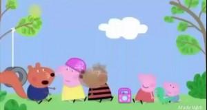 Ulubiona piosenka Peppy