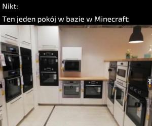 Minecraftowe śmieszki