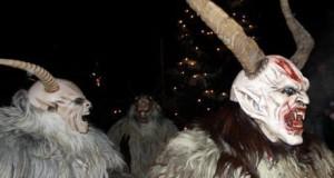 Panowie chyba przesadzili na Halloween
