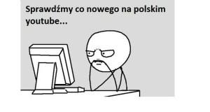Polski YouTube w pigułce