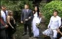 Intruz na rosyjskim ślubie