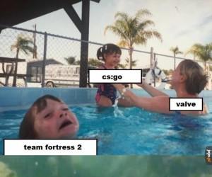 Valve ma hajs, więc ma wylane