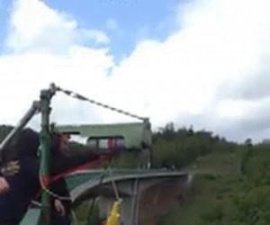 Fail na bungee