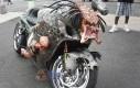 Geekowskie motocykle