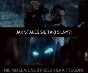 Batman, pls...