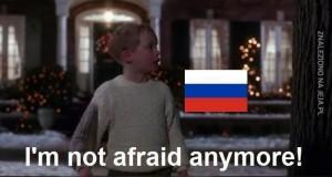 Rosyjski koszmar