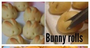 Ciasteczkowe króliczki