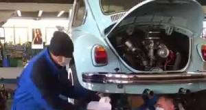 Narodziny auta