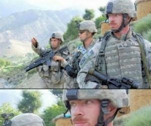 Żołnierzu?