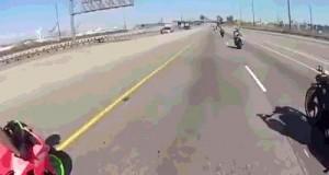 Jak jeździć na motorze z dziewczyną