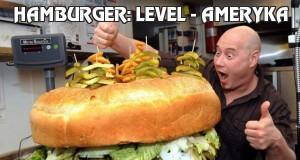 Hamburger: Level - Ameryka