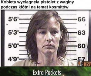 Bardzo chciała udowodnić swoje racje