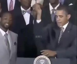 Panie Obama, proszę uważać...