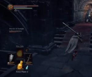 Kolejny cudowny dzień w Dark Souls