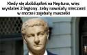 Neron to ogólnie dziwne akcje robił
