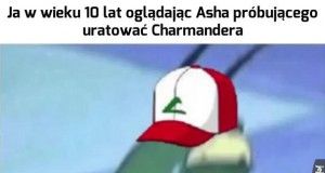 Coś dla fanów Pokemon