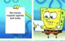 Przykro mi, SpongeBob