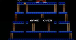 Game Overy z dzieciństwa
