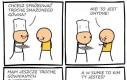 Gówniany kucharz