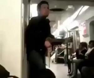 Rosyjskie metro przy nim to pikuś