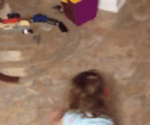 Dzieci też dają się nabrać