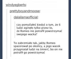 Romeo i Julia - true story?