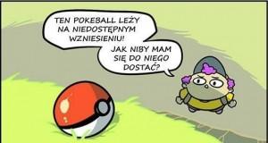 Kolejny dzień w świecie Pokemon