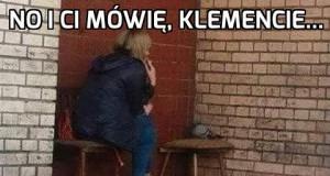 Przyjaciel Klement