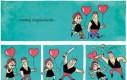 Historyjka o miłości...