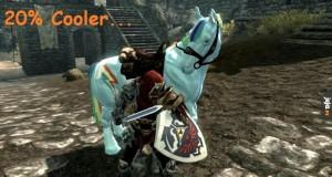 Ej, to nie mój koń...