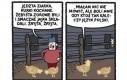 Gadające kury