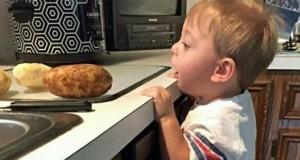 Ukochany ziemniak