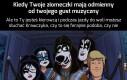 Krawczyk, Kiss, Toto i Wodecki - najlepsza muzyka do prowadzenia samochodu