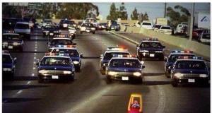 Aresztowanie Biebera