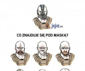 Co jest pod maską?