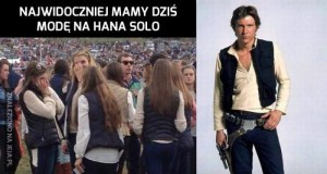 Han Solo approves