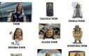 Thor wszędzie