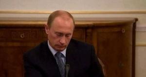 Putin gra w statki