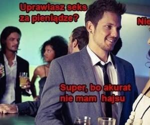 No to super!